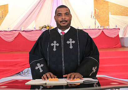 Pastor Gets Prison Sentence for Offensive Remarks Towards Gay and